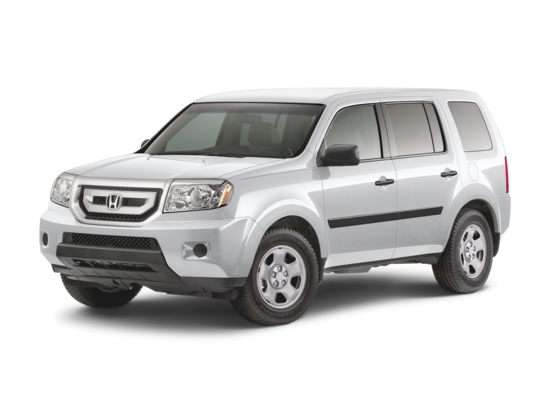 2009 Honda Pilot Models, Trims, Information, and Details | Autobytel.com