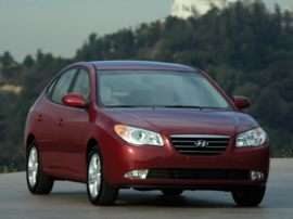 Road Test: 2009 Hyundai Elantra
