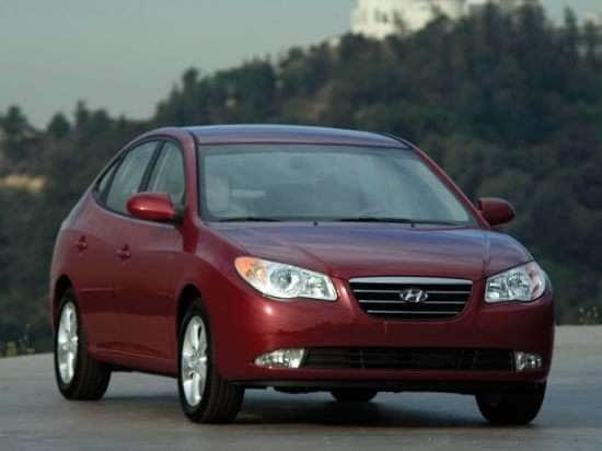 Road Test: 2009 Hyundai Elantra