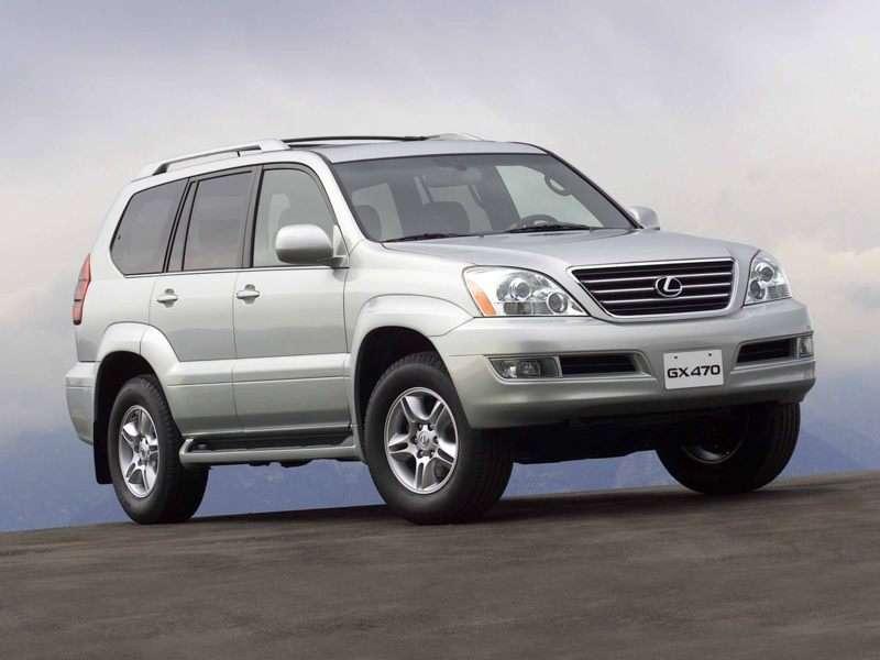 Toyota Dealership In Ct 2009 Lexus Price Quote, Buy a 2009 Lexus GX 470 | Autobytel.com
