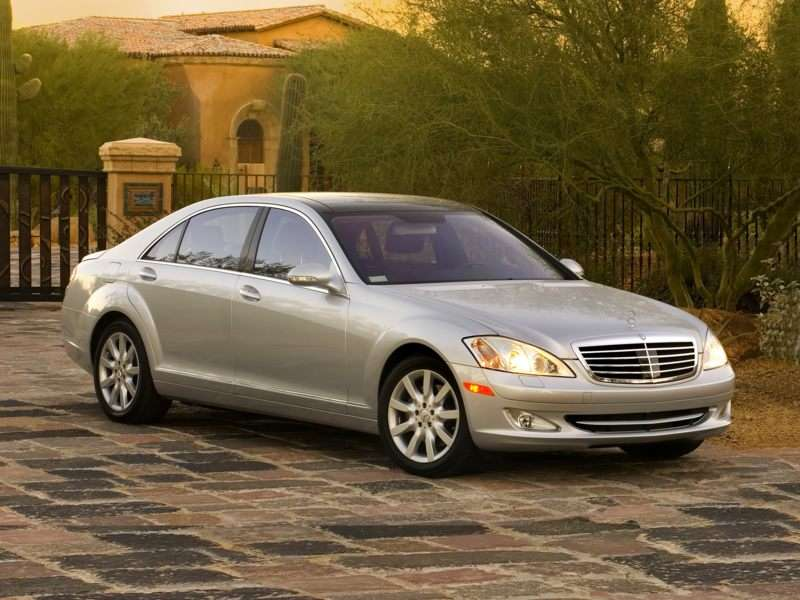 Best Used Executive Cars