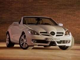 Details Emerge About Mercedes-Benz SLS AMG Gullwing