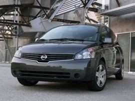 Nissan Drops Nissan Quest Minivan for 2010