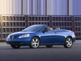 End Nears for Pontiac with Final U.S. Made Vehicle