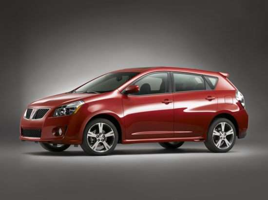 GM Losing 12 Fuel-Efficient Cars with Pontiac, Saturn Closures
