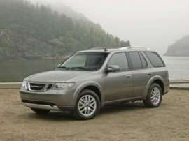 2009 Saab 9-7X 4.2i 4dr All-wheel Drive