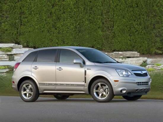2009 saturn vue hybrid models trims information and. Black Bedroom Furniture Sets. Home Design Ideas