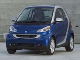 Smart fortwo EV Gearing Up for Production
