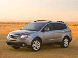 Test Drive: 2009 Subaru Tribeca