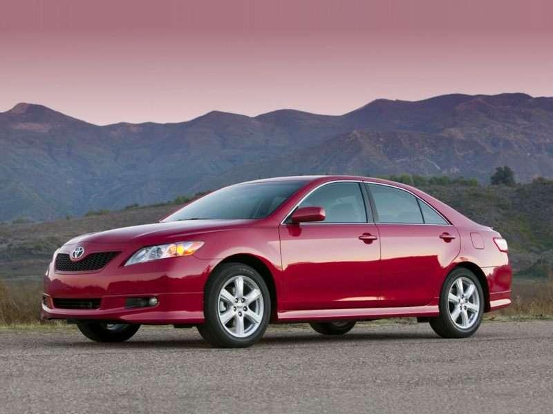Best Used Toyota Sedan - Corolla, Camry, Avalon | Autobytel.com