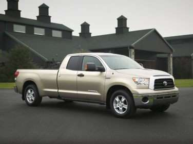 Kelley Blue Book ® - 2009 Toyota Tacoma Double Cab Overview