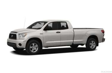 Kelley Blue Book ® - 2009 Toyota Tundra Double Cab Overview