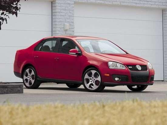 2009 Volkswagen GLI