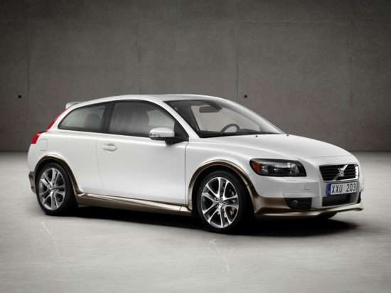 Volvo Expanding C30 Lineup with EV Model