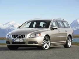 Volvo Announces Plans for PHEV by 2012