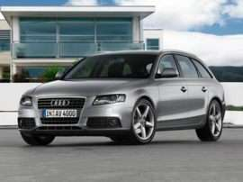 Audi e-tron Concept Rumored for Production as 2012 R4
