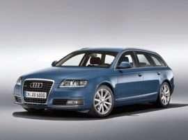 2010 Audi A6 3.0 Premium 4dr All-wheel Drive quattro Avant