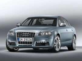 2010 Audi S6 5.2 Prestige 4dr All-wheel Drive quattro Sedan