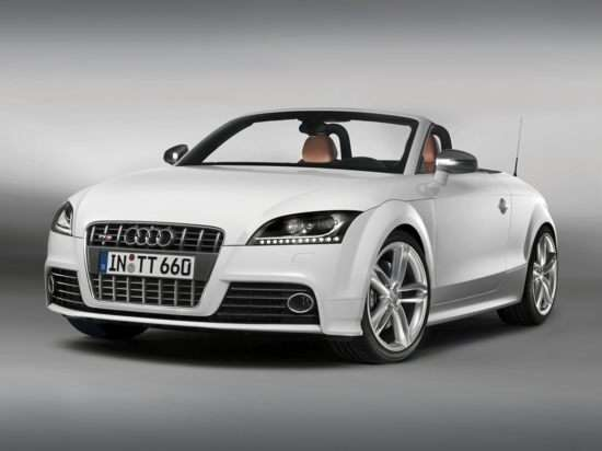 Audi TT Used Car Buyer's Guide: 2010