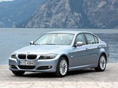 2010 BMW 335 