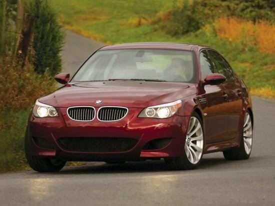 BMW Says Goodbye to Current BMW M5, Prepares Next Generation Super Sedan