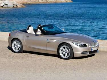 2010 BMW Z4 