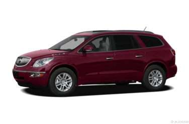 2010 Buick Enclave 2XL AWD