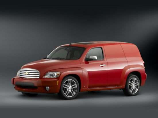 2010 Chevrolet Hhr Panel Models Trims Information And