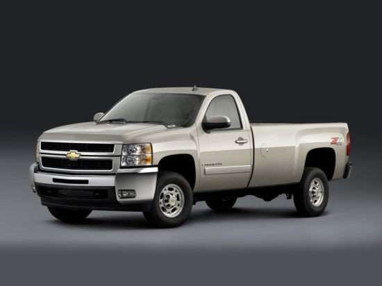 Chevrolet Silverado vs. Ford F-Series: Let