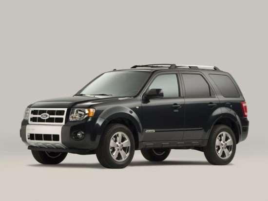 Differences: Ford Escape Hybrid vs. Mercury Mariner Hybrid vs. Mazda Tribute Hybrid