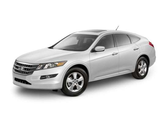 2010 Honda Accord Crosstour Review