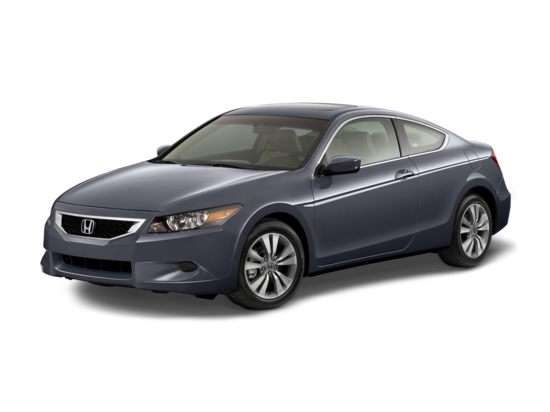 New 2010 Honda Accord Offers Superior Passenger Space and MPGs