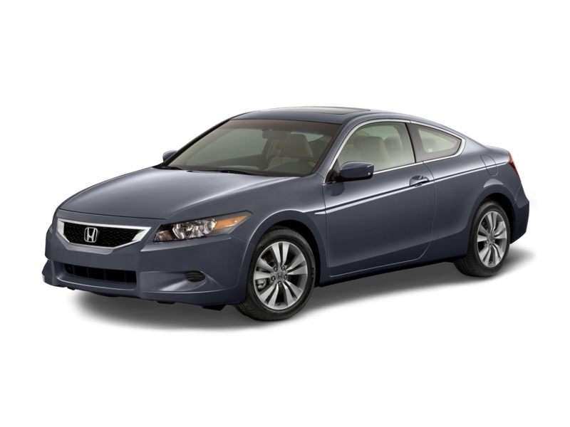 Research the 2010 Honda Accord