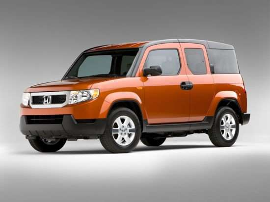 Honda to Recall 412,000 Vehicles for Brake Issue