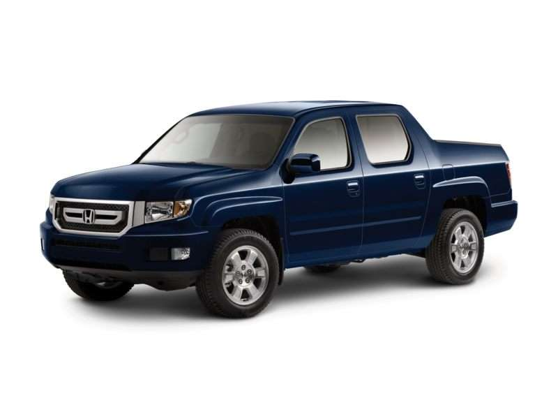 Top 10 Used Pickup Trucks from 2007