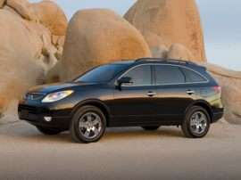 Affordable Luxury Available in the new 2010 Hyundai Veracruz