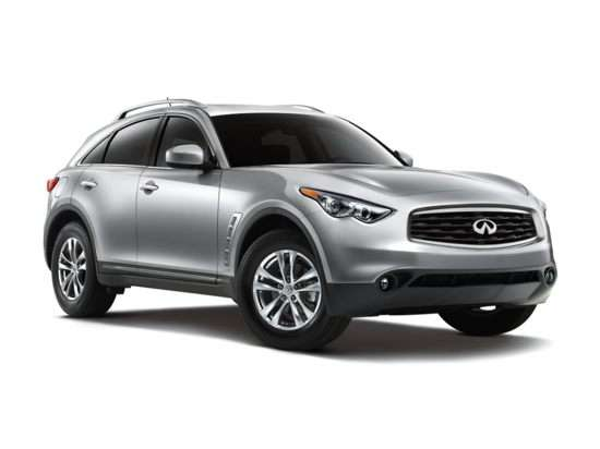 New Products, With a Twist: Infiniti to Add Diesels