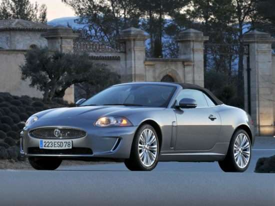 2010 Jaguar XK Early Lease Termination Incentive