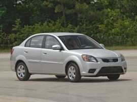 Seven Cheap Fuel Efficient Cars for 2010