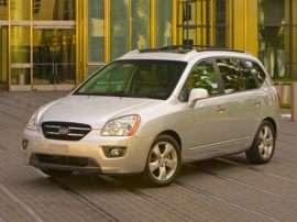 2010 Kia Rondo LX 4dr Wagon