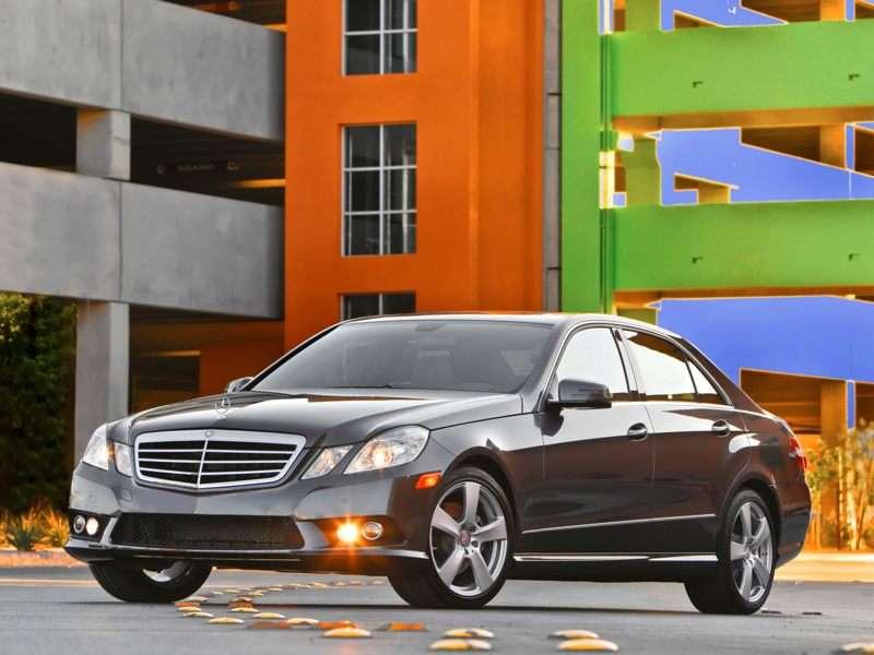 10 Best Used Luxury Sedans | Autobytel.com
