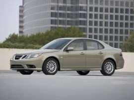 Leaked Images of 2010 Saab 9-5 Hit the Web