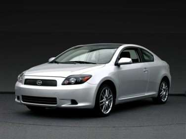 2010 Scion tC Release Series 6.0 (M5)