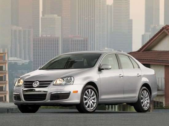 Volkswagen Jetta Drives Sales Record