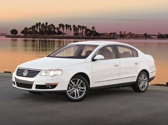 VW Donates Two 2010 Volkswagen Passat Police Cars to Town of Herndon, Va.