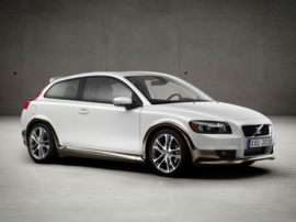 Volvo Electric C30 is