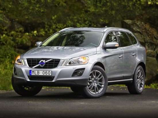 Road Test: 2010 Volvo XC60