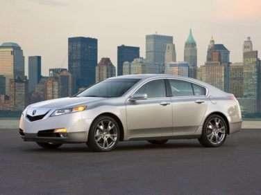 Acura on 2011 Acura Tl  Buy A 2011 Acura Tl   Autobytel Com