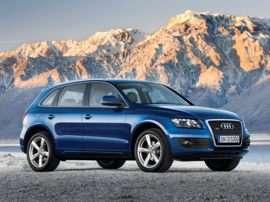 Coming Soon: 2011 Audi Q5 Hybrid