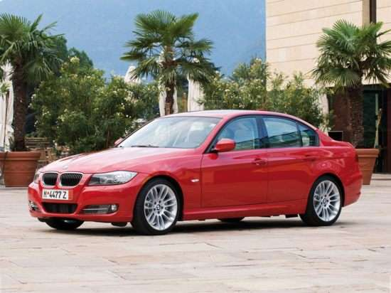 2011 BMW 335d
